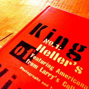 Heller's cafe「King of Vintage」 再入荷決定