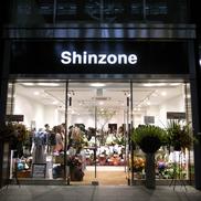Shinzone丸の内店OPENING RECEPTION