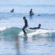 Asami California TRIP part2 -Surf編-