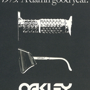 History of Oakley Collection