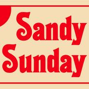Sandy Sunday☆☆☆