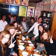 Shinzone忘年会