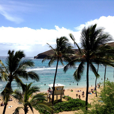 HAWAII TRIP -その1