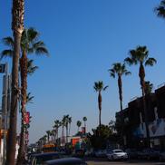 Los Angeles その1