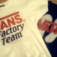 VANS Factory Team
