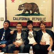 STANDARD CALIFORNIA 2015 AUTUMN-WINTER EXHIBITION vol.4