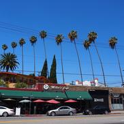 LOS ANGELES - SAN FRANSISCO