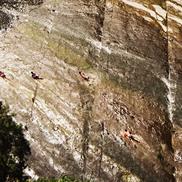 Rere Rock Slide