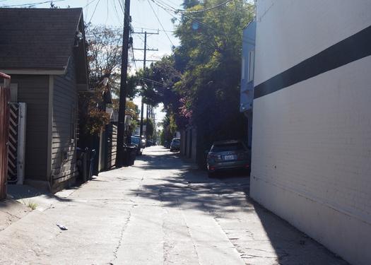 SF-LA