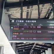 ちょっと軽井沢まで。